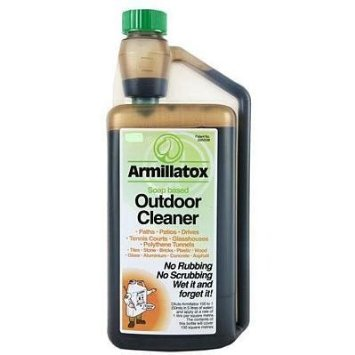 armillatox bonsai and garden cleaner